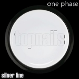 SILVER LINE - ONE PHASE  15g