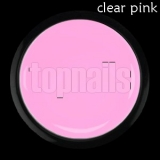 CLEAR PINK 30g