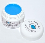 topnails - barevný UV gel TROPICAL QUANDONG 5g
