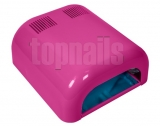 UV Lampa 36W RS pink