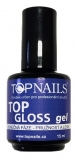TOP GLOSS 15 ml