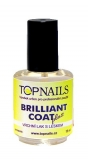 topnails - BRILLIANT COAT 15ml
