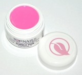 topnails - barevný UV gel BUBBLE PINK 5g