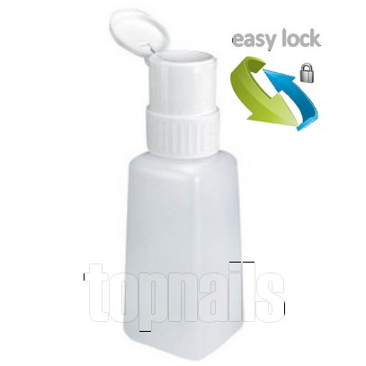dávkovač profi (white) - EASY LOCK  225ml