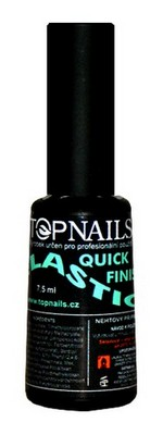 QUICK FINISH ELASTIC 7,5 ml