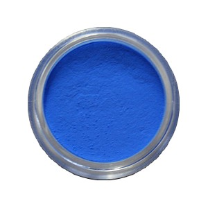 THERMO pigment BLUE
