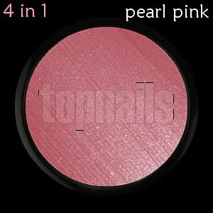 make-up  4in1 PEARL PINK 30g