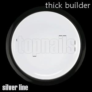 SILVER LINE - THICK BUILDER 15g