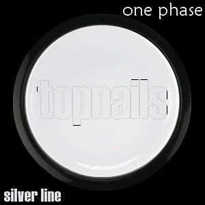 SILVER LINE - ONE PHASE  50g