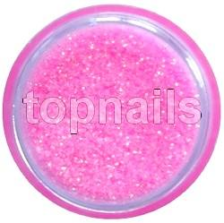 Glitter dust - BARBIE PINK
