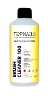 topnails - BRUSH CLEANER 100ml