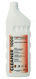 topnails - CLEANER 1000 ml