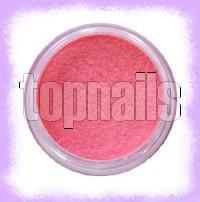 pigment - Fine satin red / pink (14)