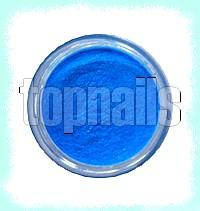 pigment - Fine satin royal blue (22)