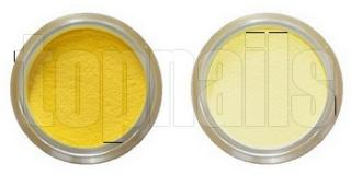 THERMO pigment YELLOW