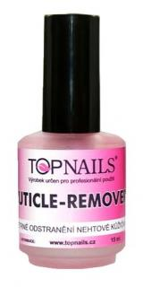 topnails - Cuticle remover 15ml