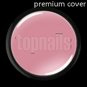 topnails - premium COVER 5g