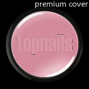topnails - premium COVER 15g