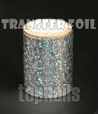 Transfer nail art holo FOLIE 54