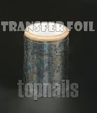 Transfer nail art holo FOLIE 56