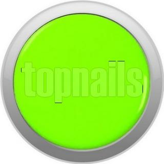 topnails - barevný UV gel ULTRA neon LIME  508 - 5g
