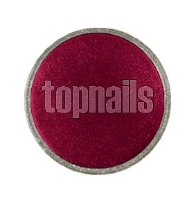 pigment mirror / chrome WINE RED
