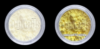 PHOTOchromic pigment YELLOW