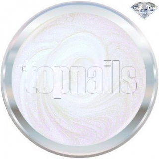 topnails - barevný UV gel DIAMOND SNOW 5g