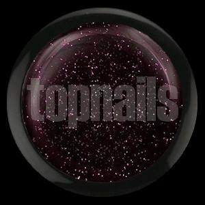 topnails - barevný UV gel LOTUS NIGHT 5g