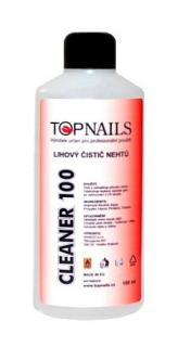 topnails - CLEANER 100 ml