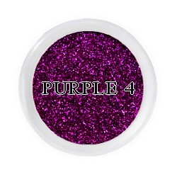 Brokát  PURPLE 4
