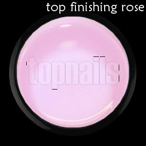 top FINISHING rose 5g